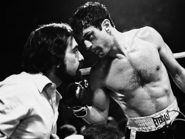 Martin Scorsese Breaks Down Five Iconic Scenes from His Career