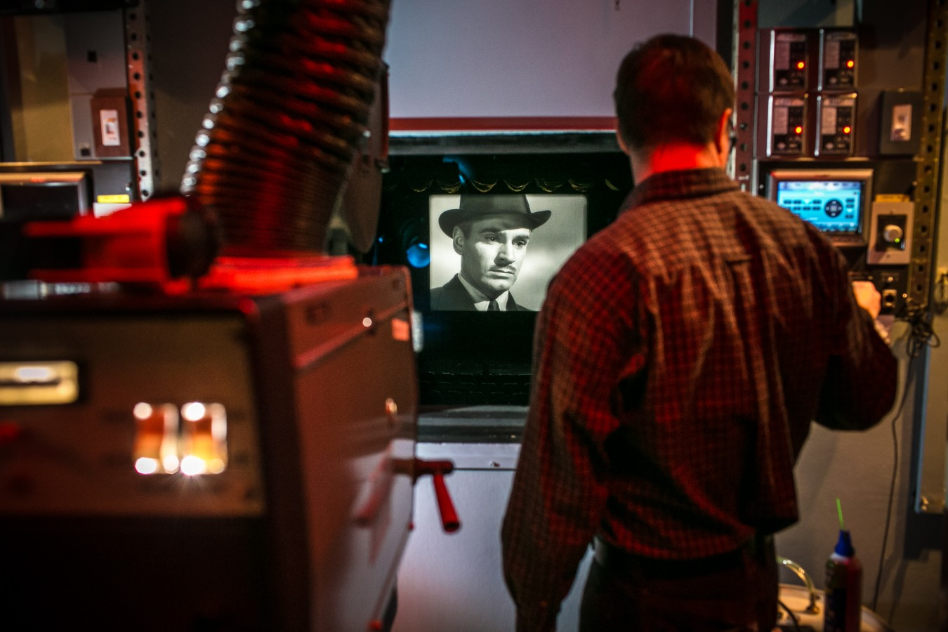 The Nitrate Picture Show is a Vibrant, Vital Celebration of Cinema History