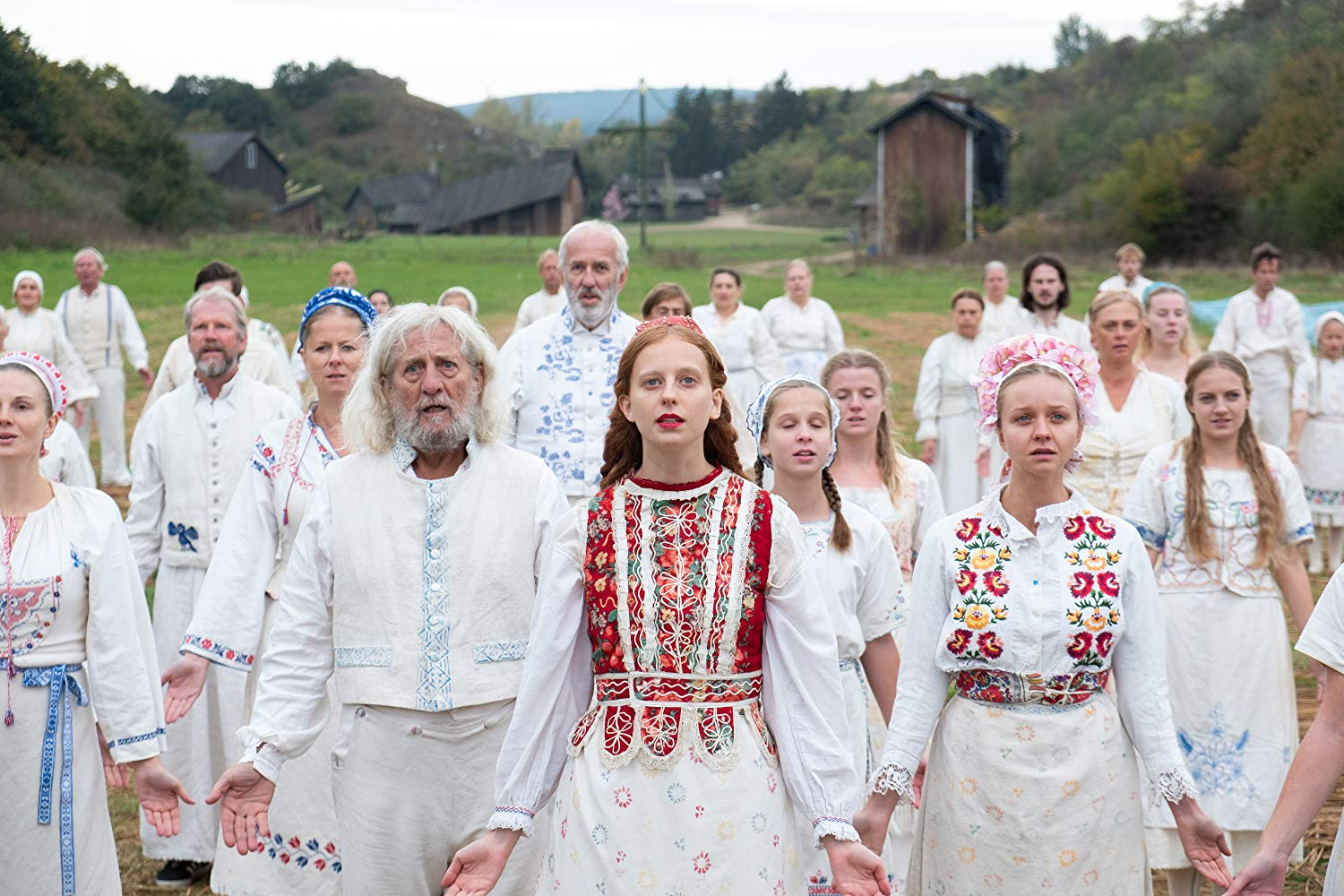 'Midsommar' Review: Ari Aster's Floral Fever Dream