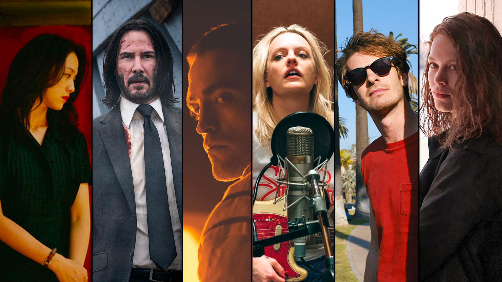 The Best Films of 2019 (So Far)