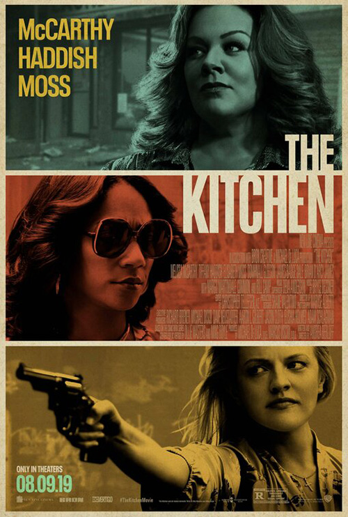 Posterized August 2019: 'The Nightingale,' 'La Flor,' 'Genesis,' and