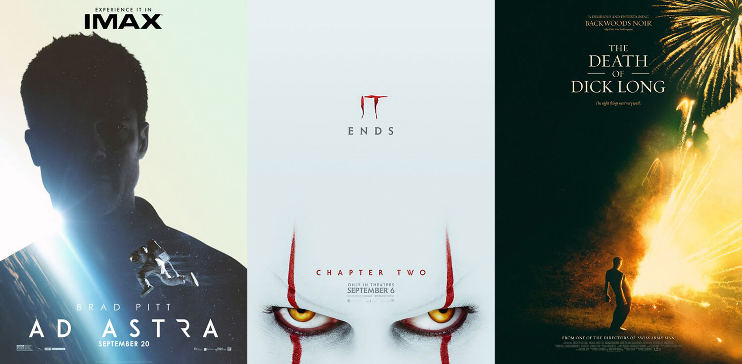 The Best & Worst Posters of September