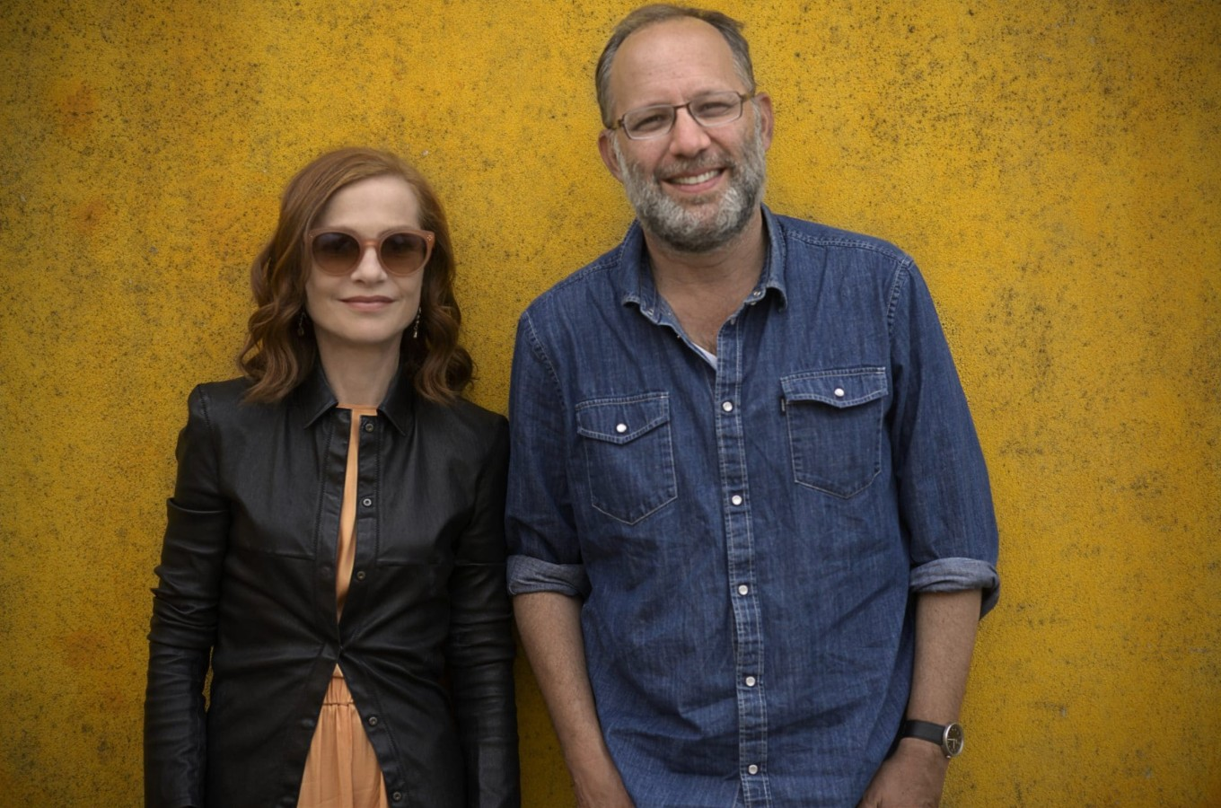 Ira Sachs on Capturing the Warmth of Isabelle Huppert and How Satyajit Ray Inspired 'Frankie'