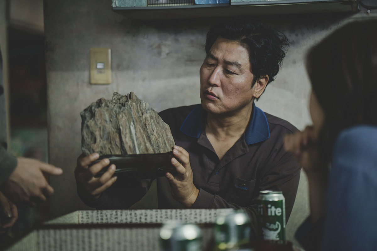 Song Kang-ho on Why 'Parasite' is the Culmination of Bong Joon-ho's Career