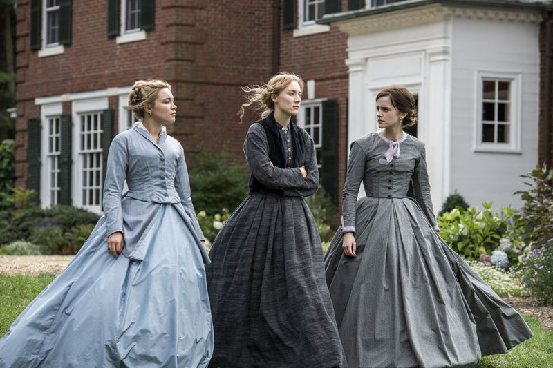 'Little Women' Review: Greta Gerwig's Affectionately Revises an American Classic