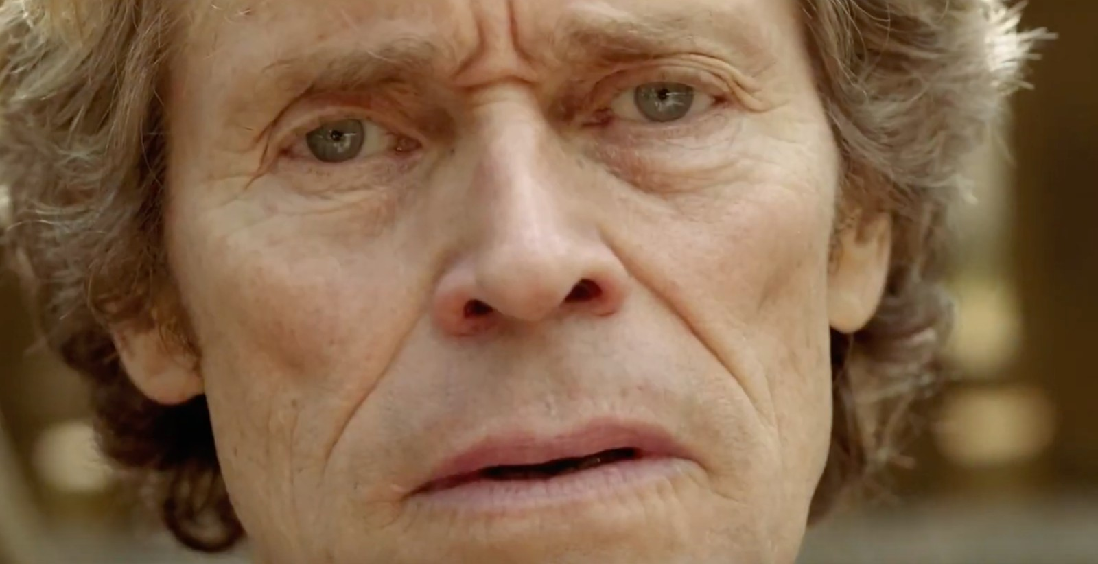 Willem Dafoe Lives a Version of Abel Ferrara's Life in First Trailer for ' Tommaso'