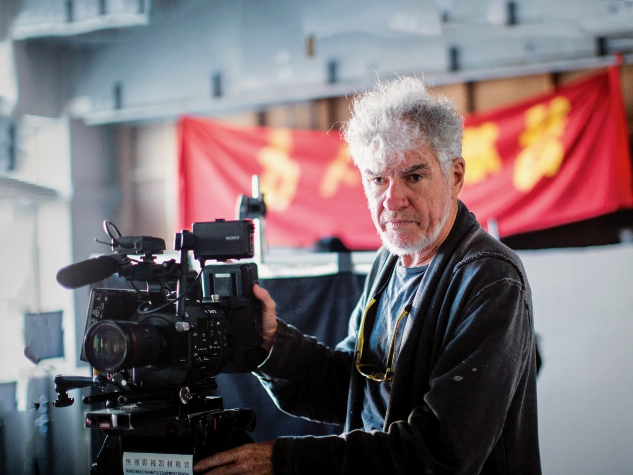Christopher Doyle on Moving on From Wong Kar-wai, Constant Reinvention, and the Strange Journey of Life