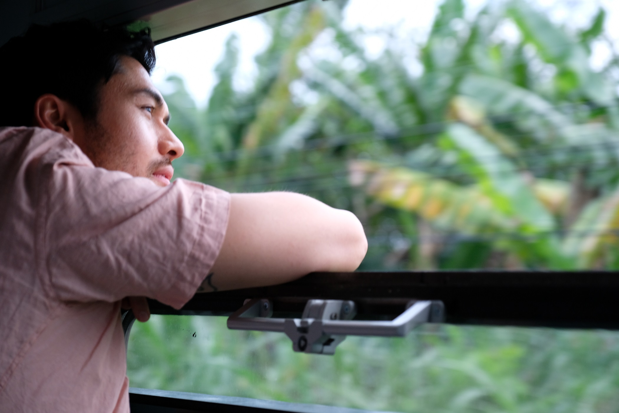 Monsoon' Review: Henry Golding Grapples with Lost Identity