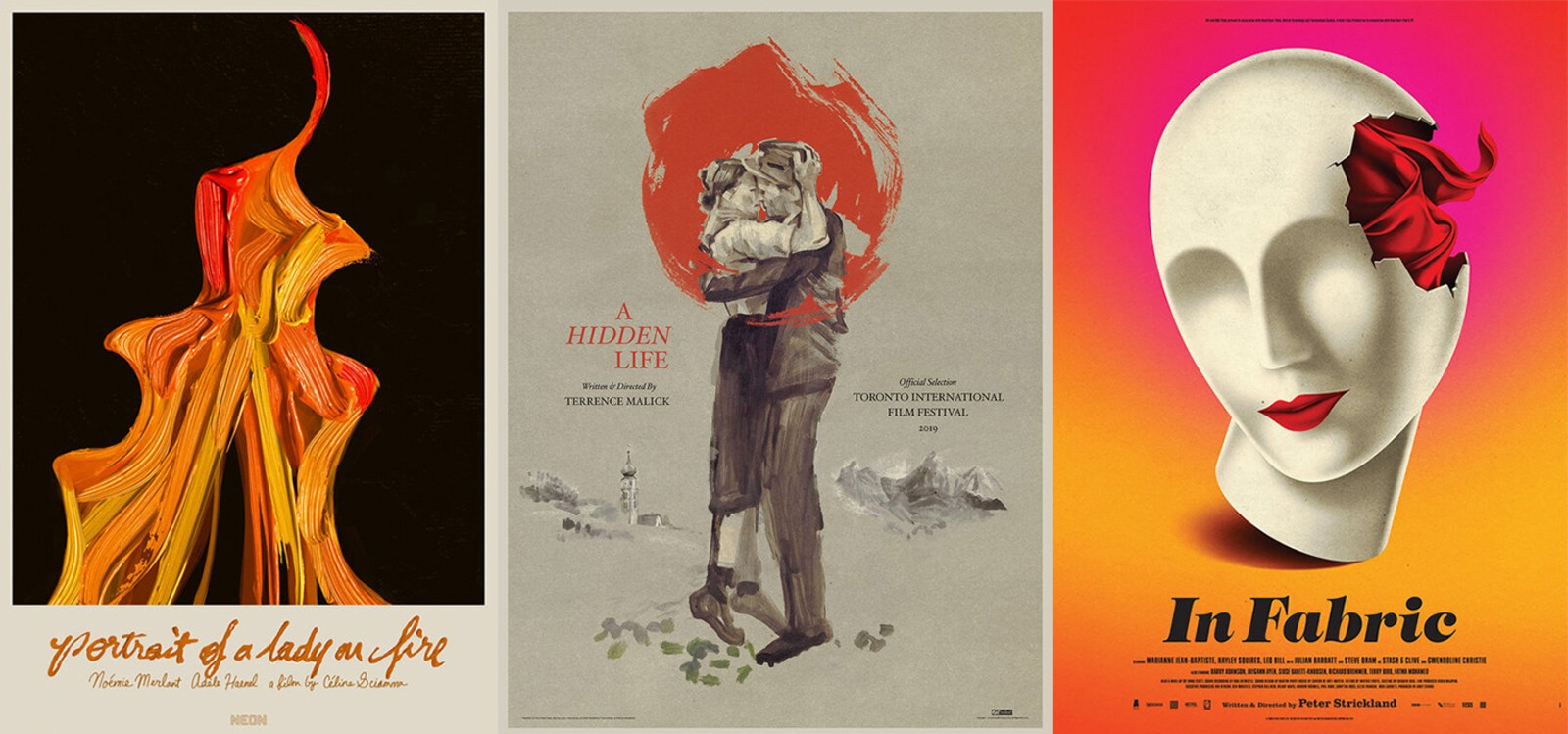 The Best Posters of December