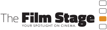 The Film Stage logo