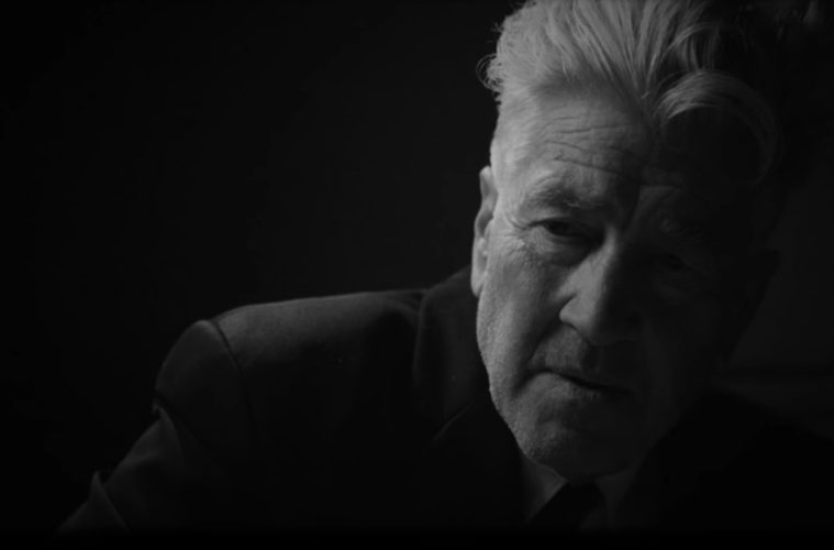 New David Lynch short film, What Did Jack Do?, lands on Netflix