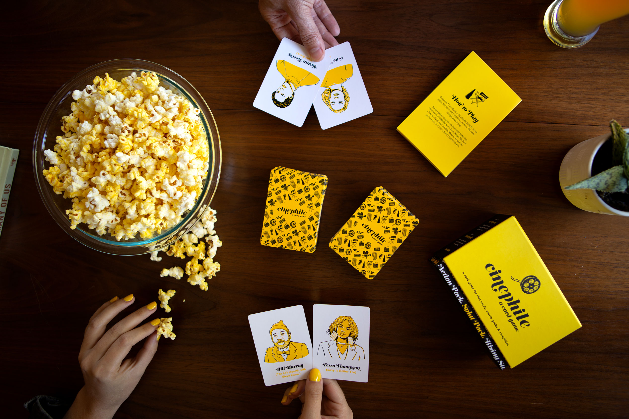 The Film Stage Launches Cinephile Game Nights in Support of COVID-19 Relief  Funds