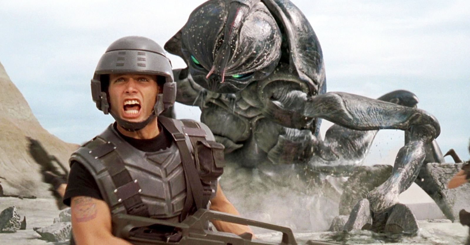The Film Stage Show Classic – Starship Troopers (with Beatrice Loayza)