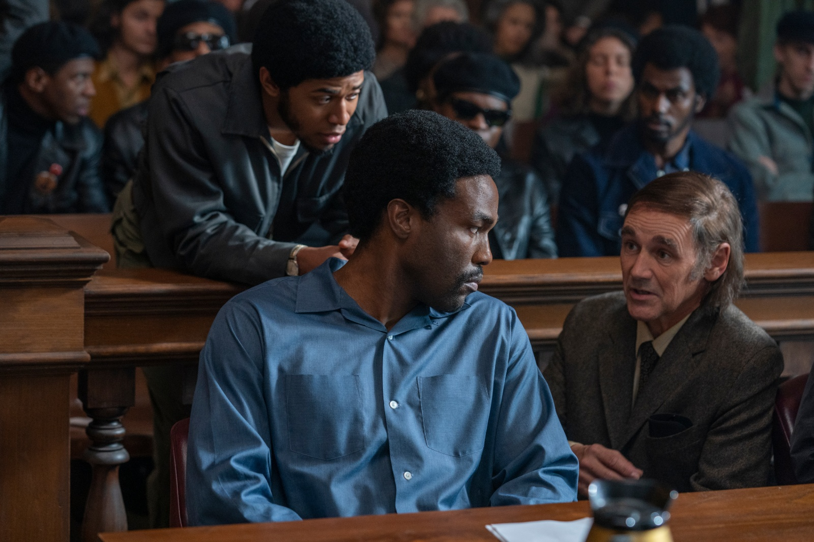 Trial Of The Chicago 7: first trailer for Aaron Sorkin's new film
