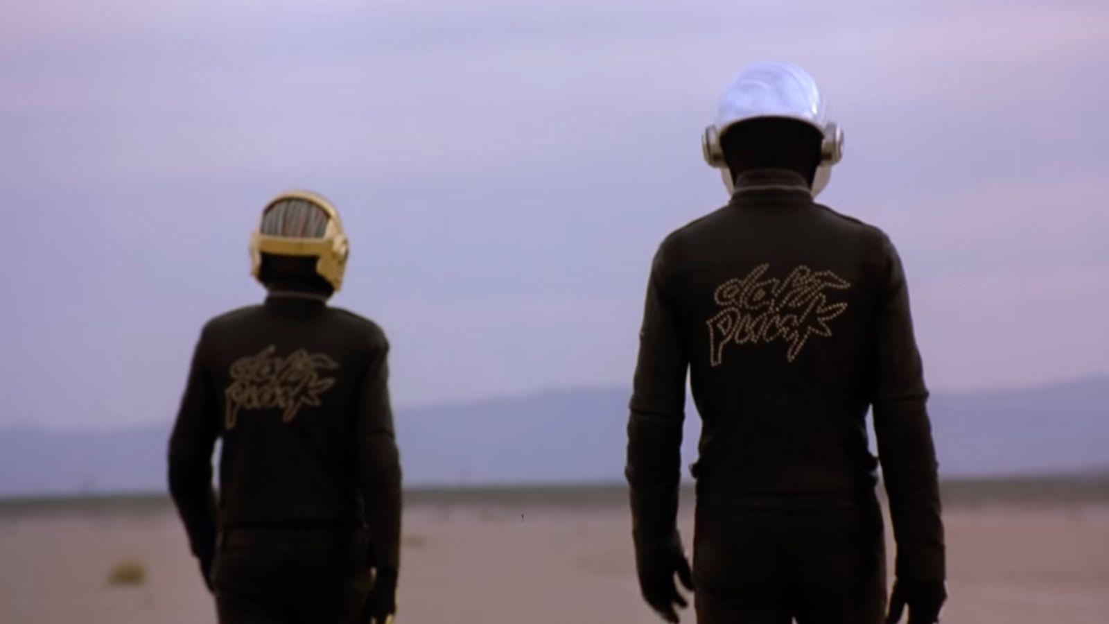 Daft Punk   The Film Stage